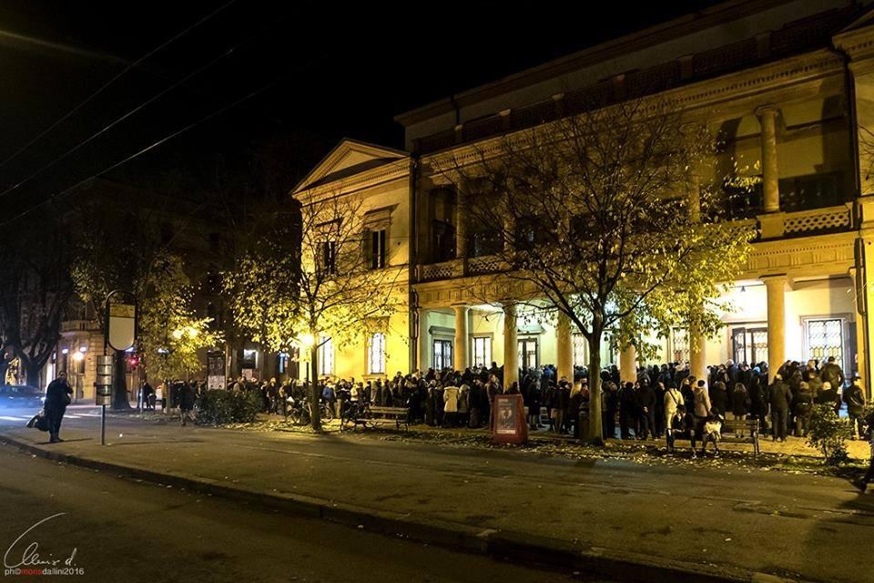 Premio Pierangelo Bertoli 2016 - Teatro Storchi